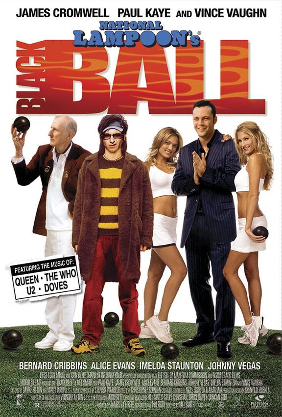 Blackball Poster #1