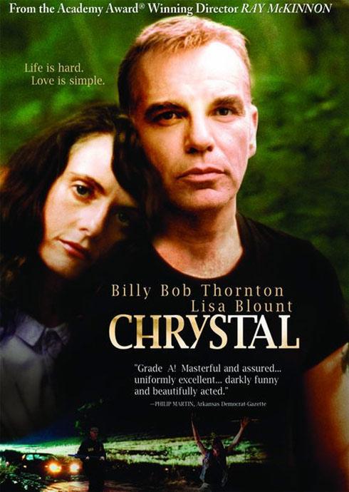 Chrystal Poster #1