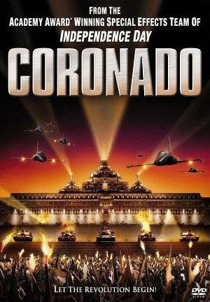 Coronado Poster #1