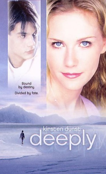 Deeply Poster #1