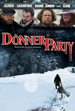 The Donner Party Poster #1