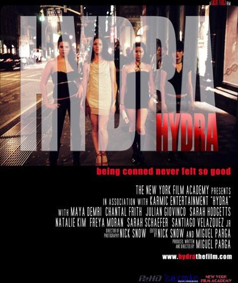 Hydra Poster #1
