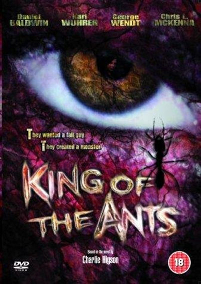 King of the Ants Poster #1