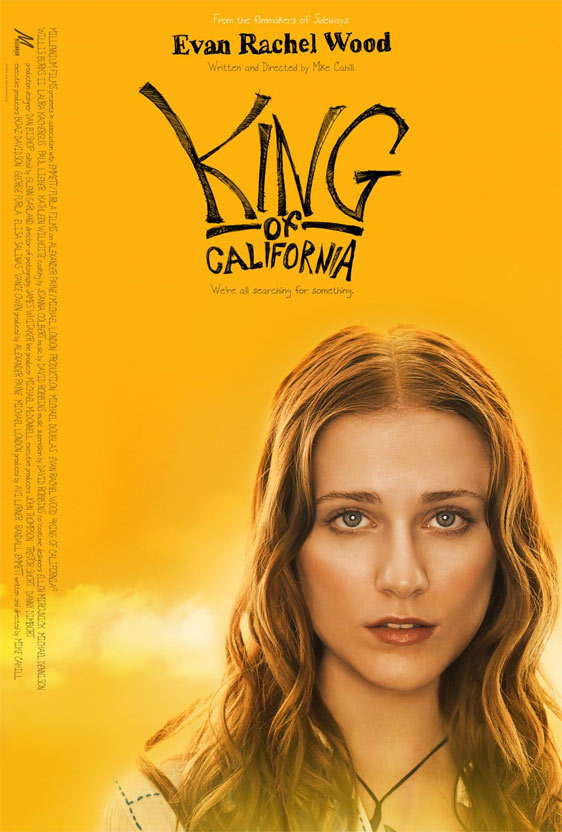 King of California Poster #2