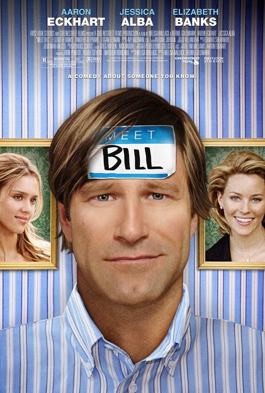 Meet Bill Poster #1