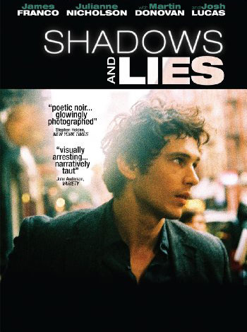 Shadows & Lies Poster #1