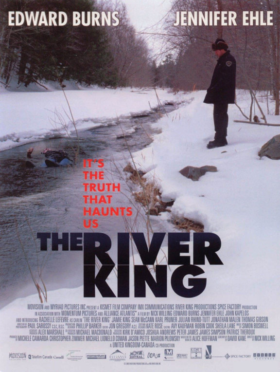 The River King Poster #1