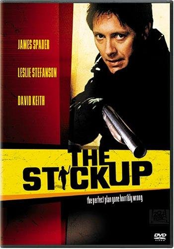 The Stickup Poster #1