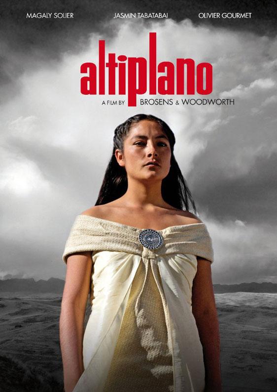 Altiplano Poster #1