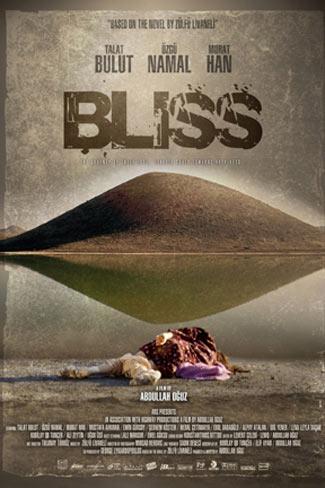 Bliss (Mutluluk) Poster #1