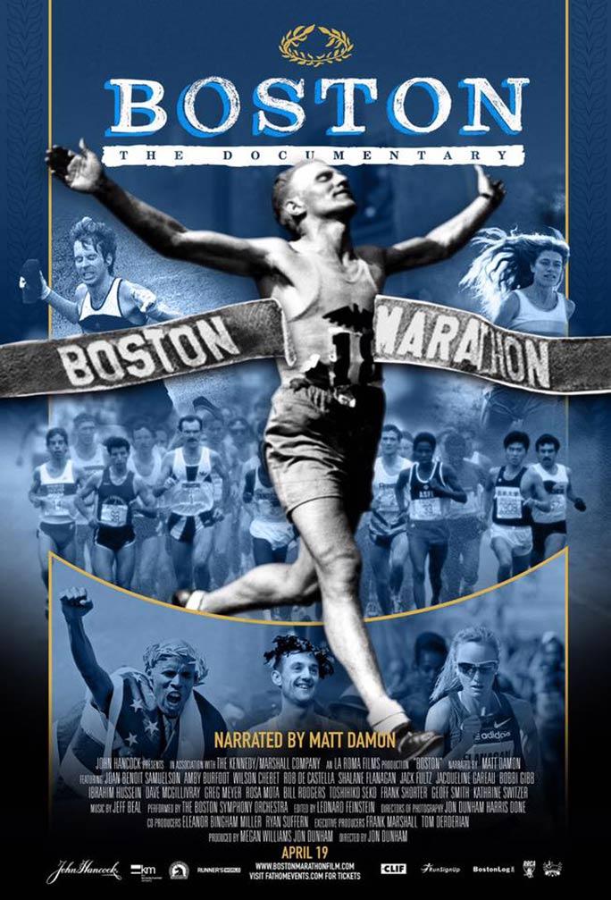 Boston Poster #1
