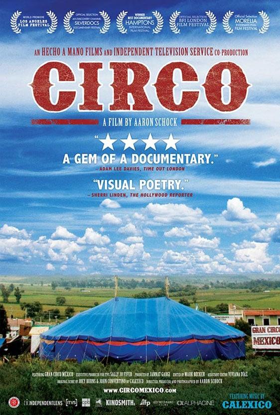 Circo Poster #1
