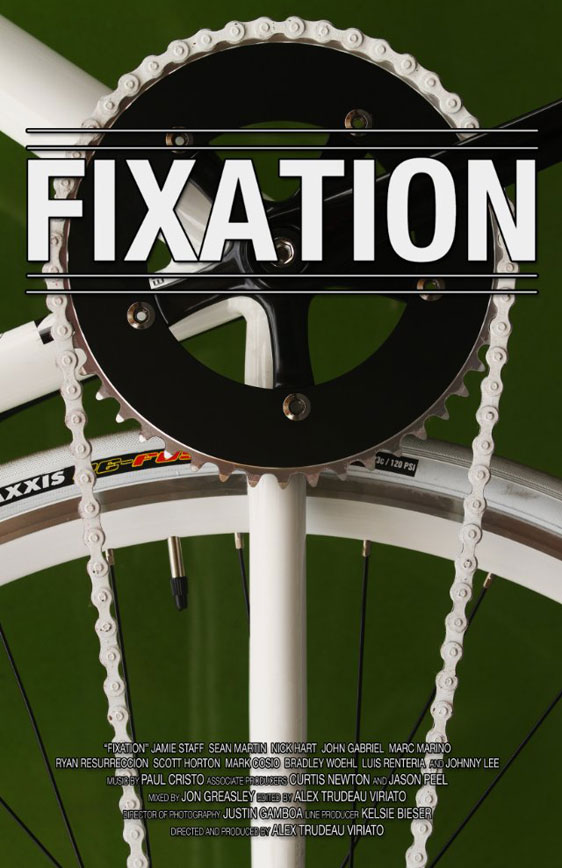 Fixation Poster #1