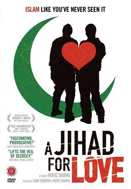 A Jihad for Love Poster #1