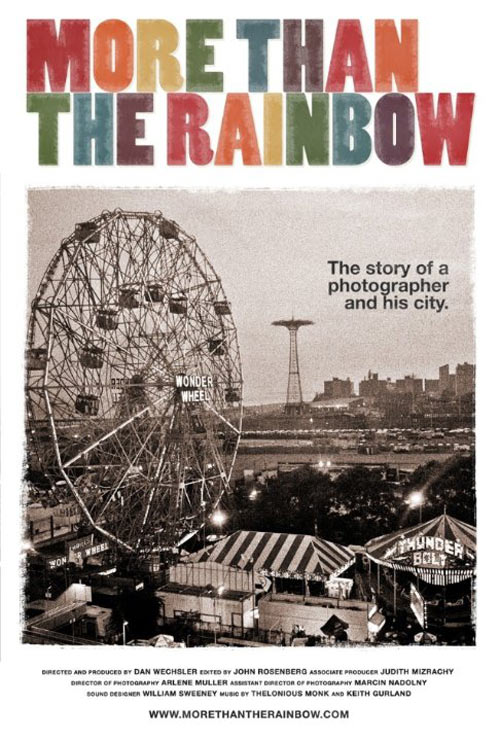 More Than the Rainbow Poster #1