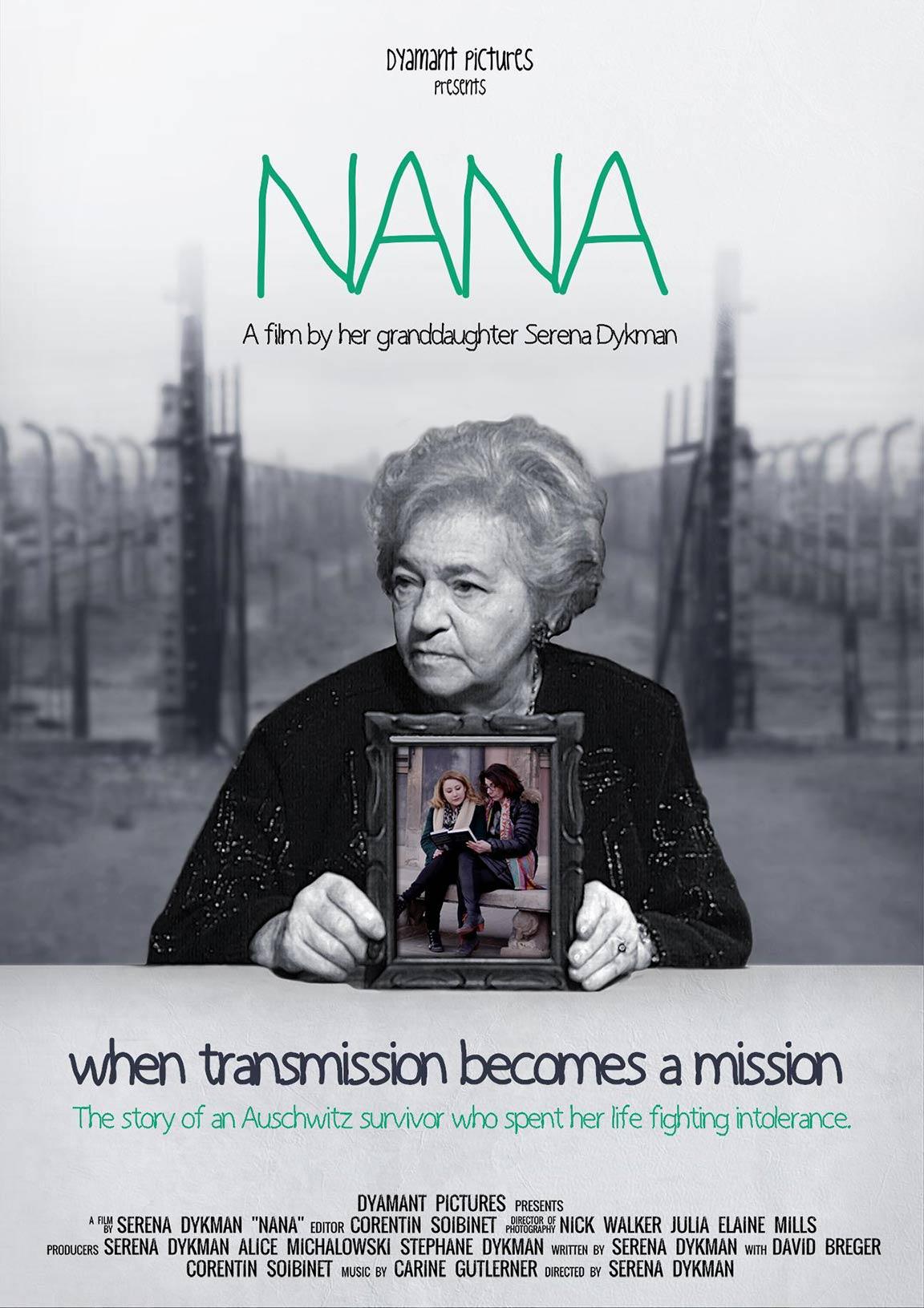Nana Poster #1