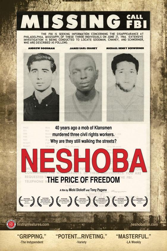 Neshoba Poster #1