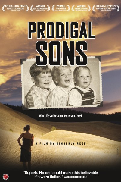 Prodigal Sons Poster #1