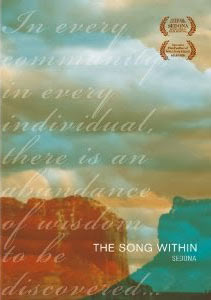 The Song Within: Sedona Poster #1