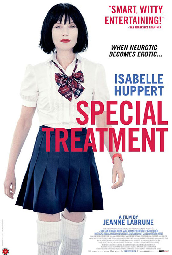 Special Treatment Poster #1