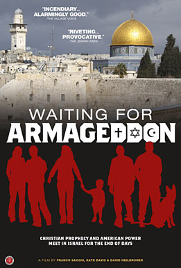 Waiting for Armageddon Poster #2