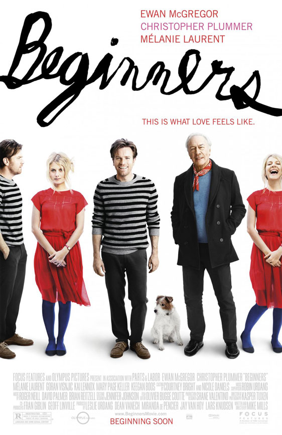 Beginners Poster #1
