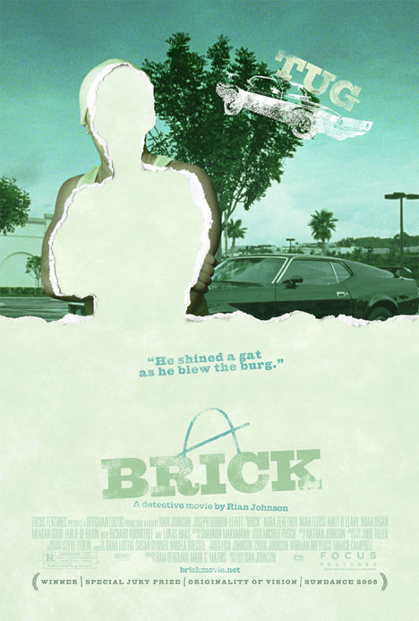 Brick Poster #1