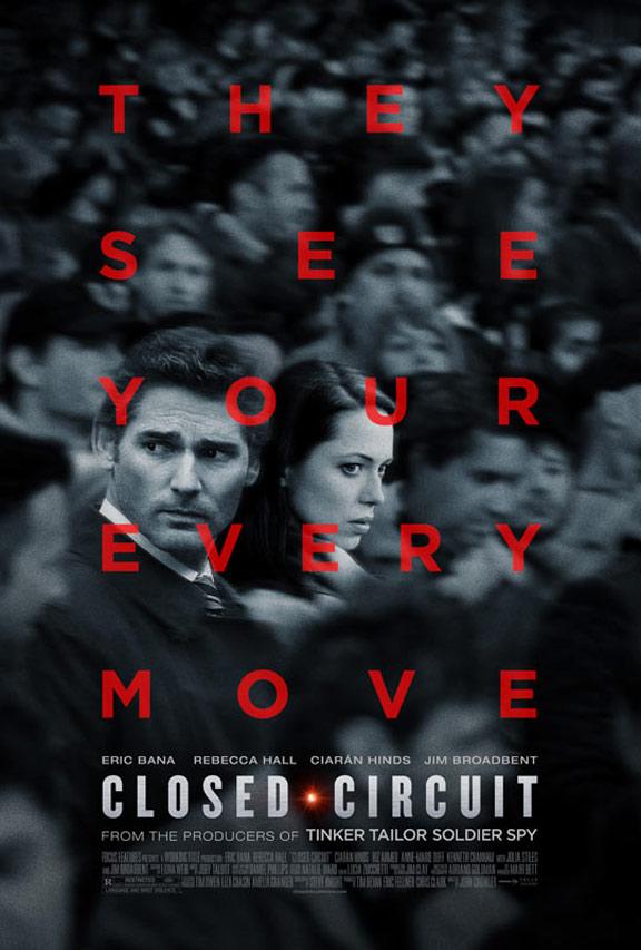 Closed Circuit Poster #1