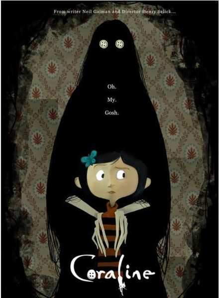 Coraline Poster #1