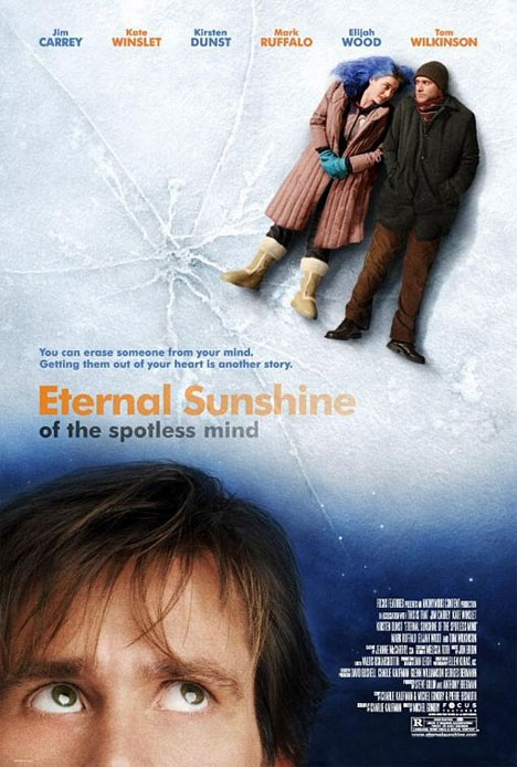 Eternal Sunshine of the Spotless Mind Poster #1