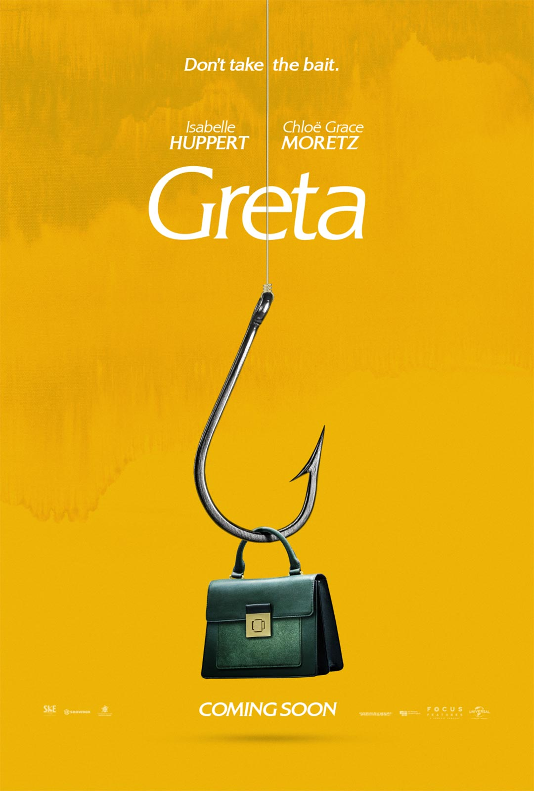 Greta Poster #1