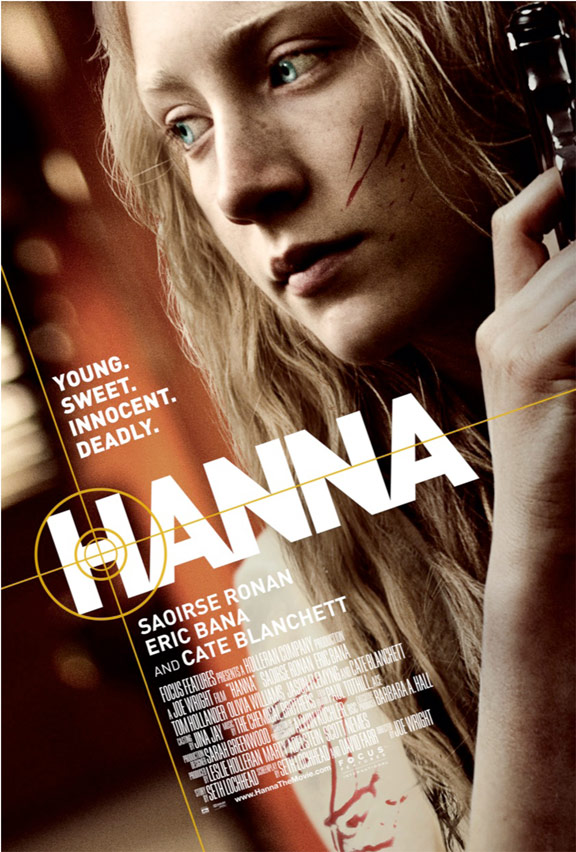 Hanna Poster #2