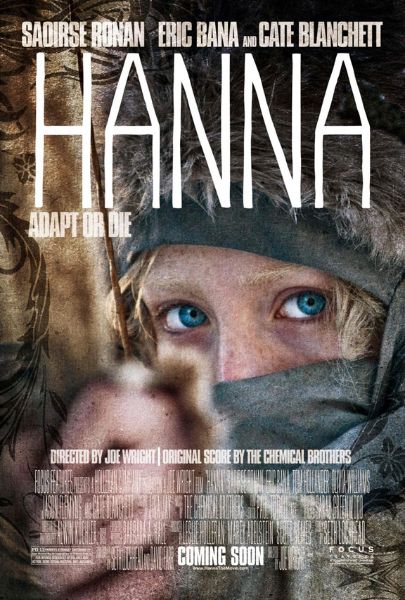 Hanna Poster #1