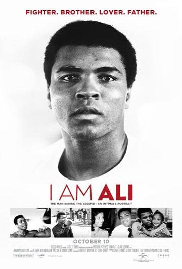 I Am Ali Poster #1