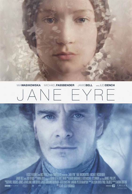 Jane Eyre Poster #3