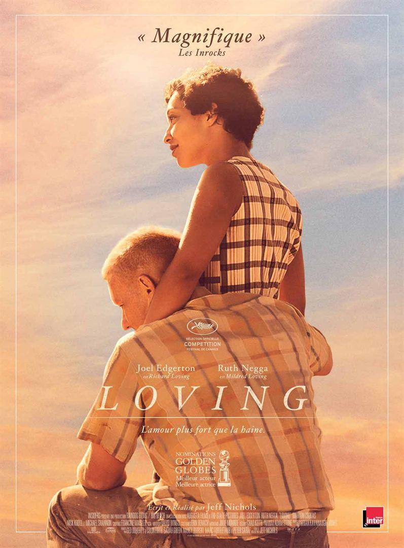 Loving Poster #3