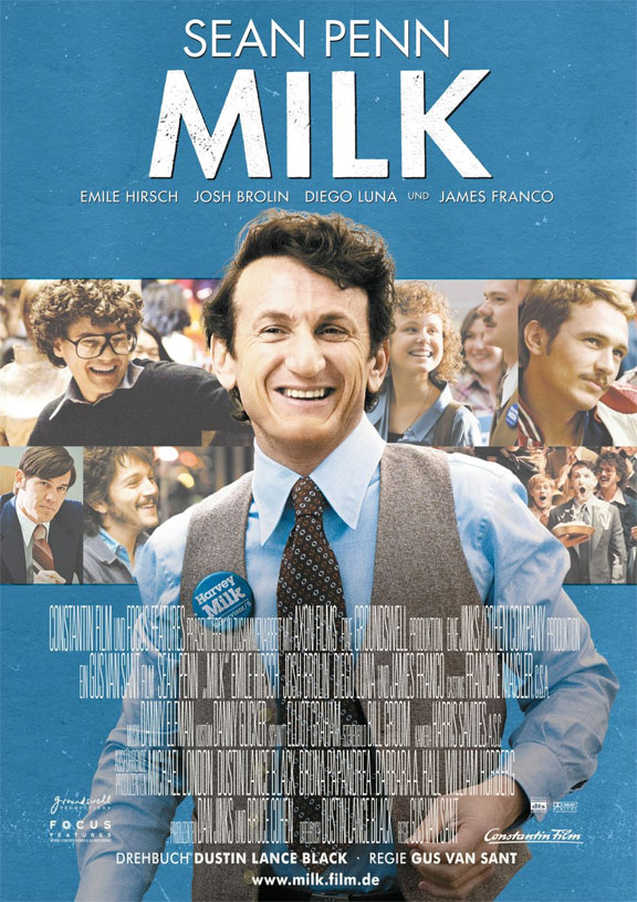 Milk Poster #2
