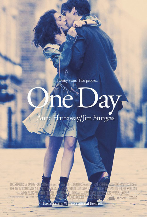 One Day Poster #1