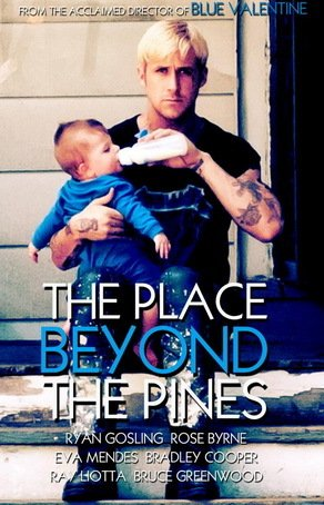 The Place Beyond the Pines Poster #1