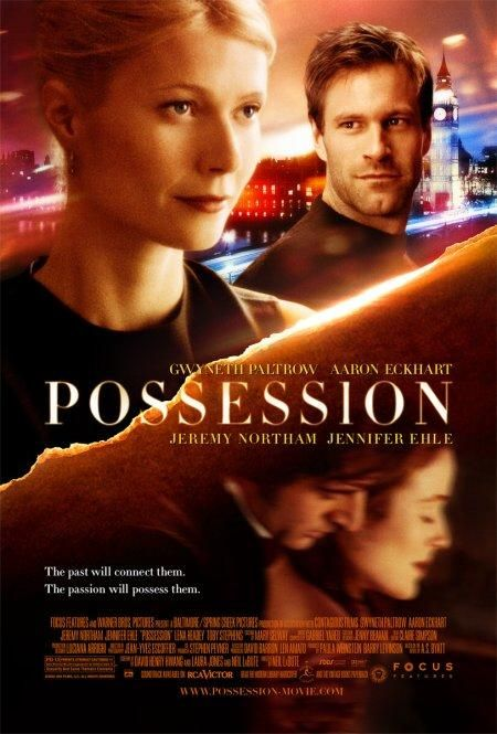 Possession Poster #1