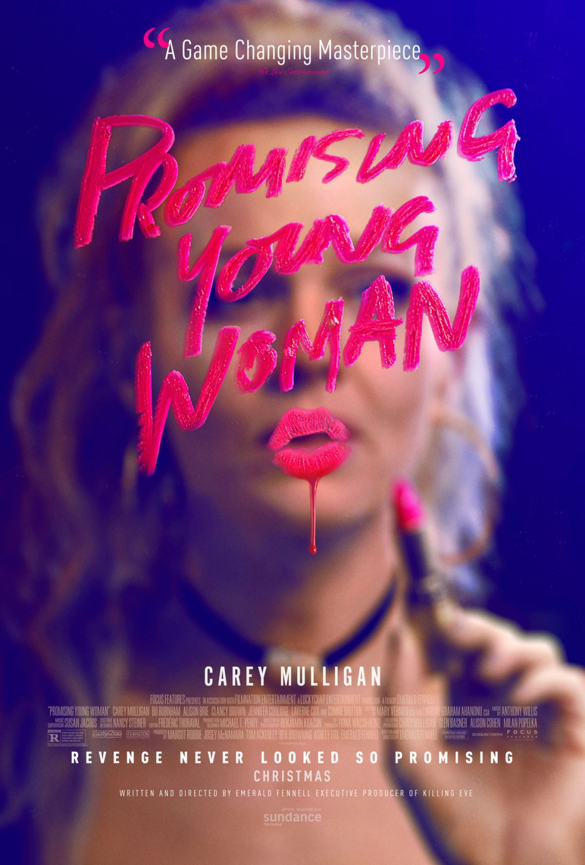 Promising Young Woman Poster #1