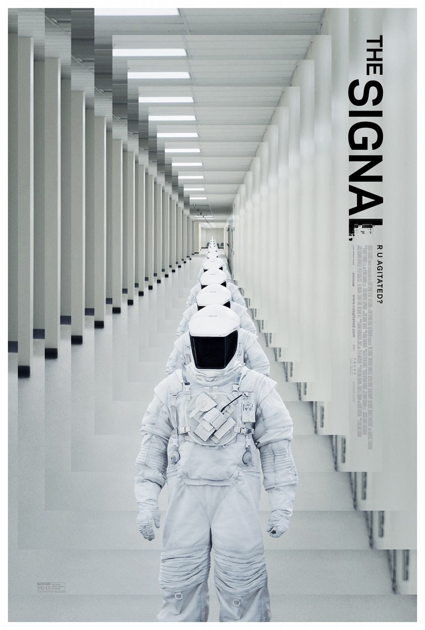 The Signal Poster #2