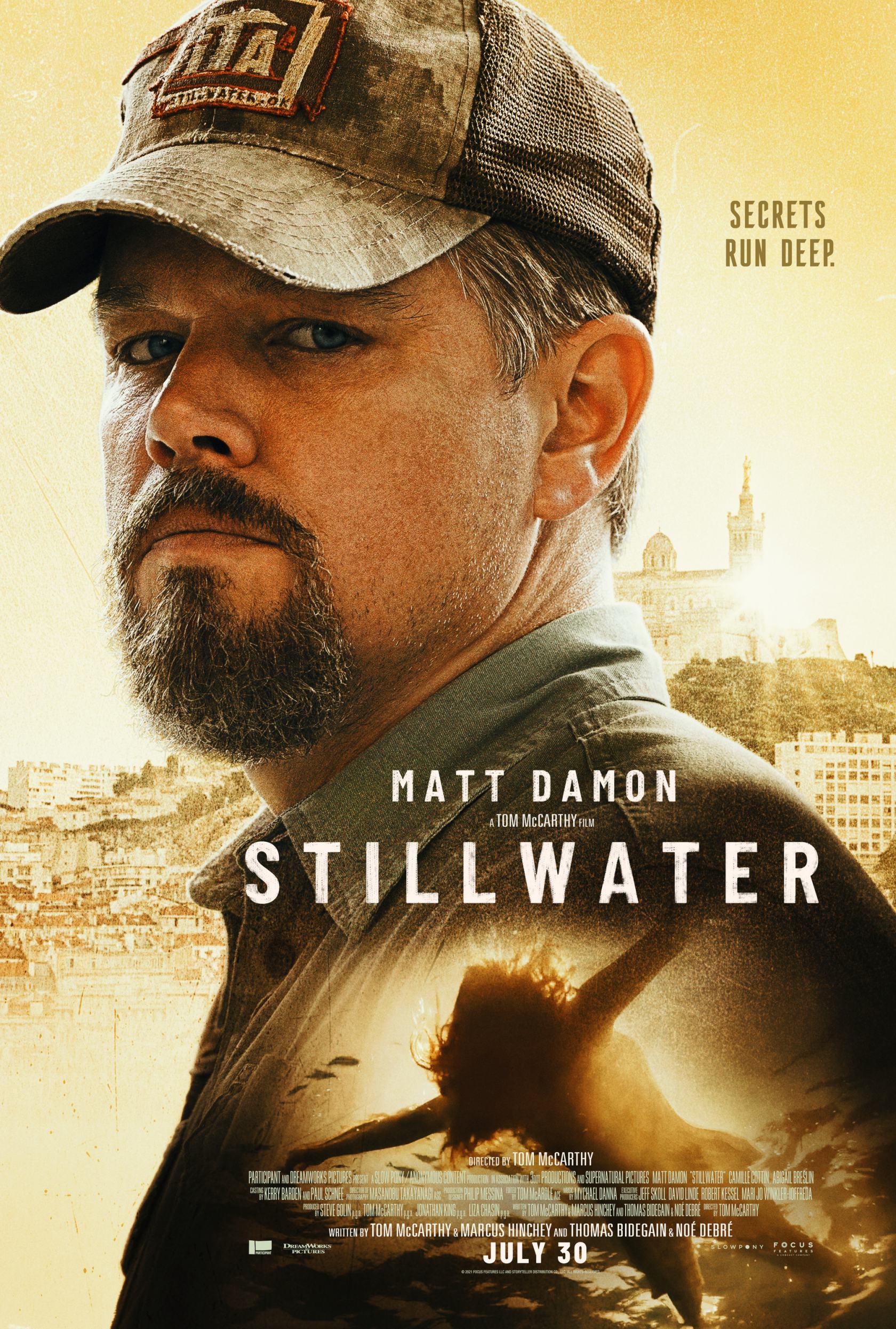 Stillwater Poster #1