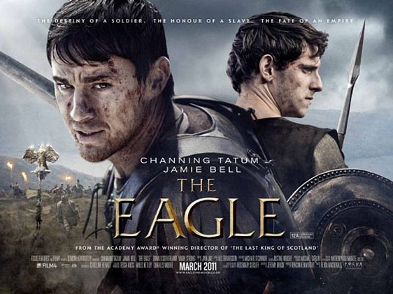 The Eagle Poster #2