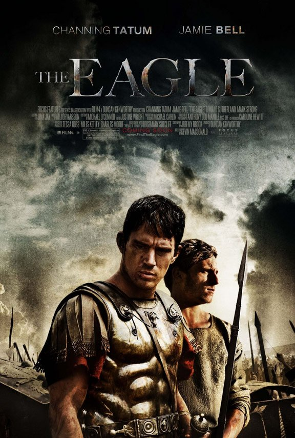 The Eagle Poster #1