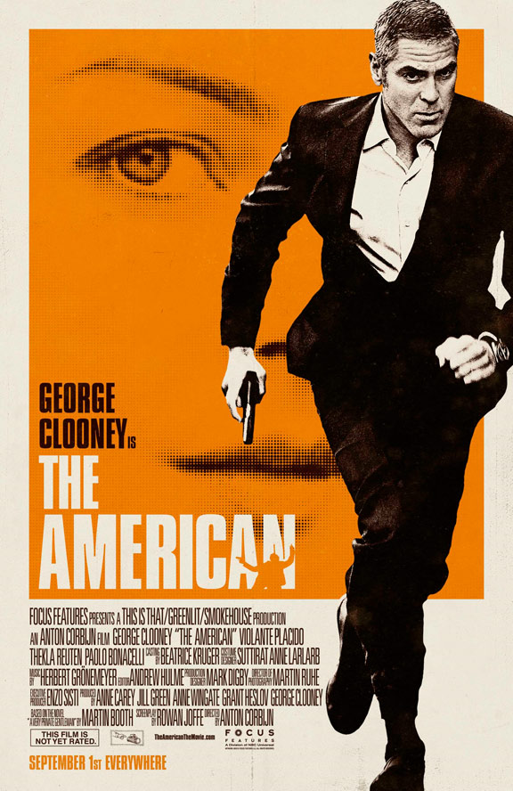 The American Poster #1