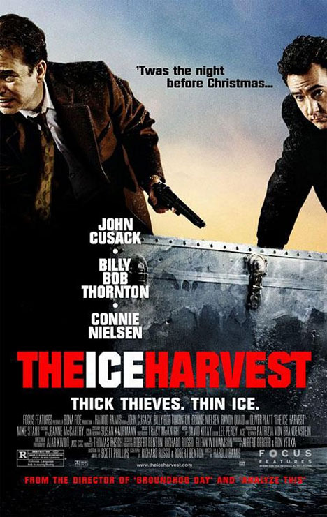 The Ice Harvest Poster #1