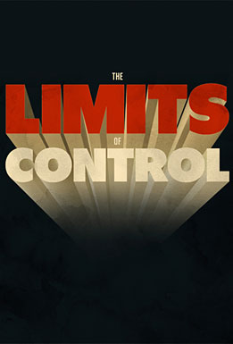 The Limits of Control Poster #1