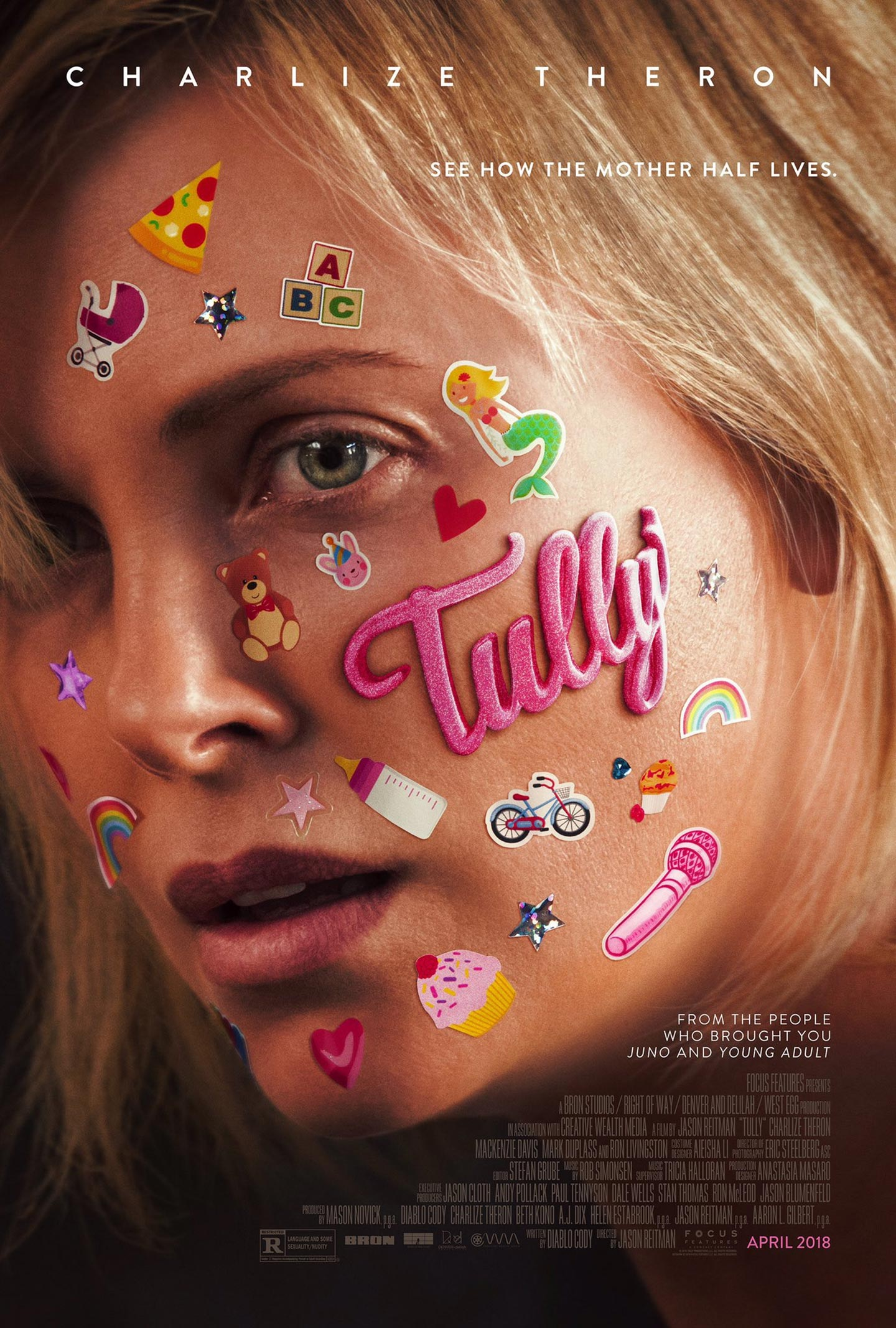 Tully Poster #2