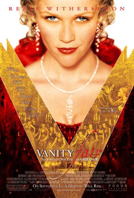 Vanity Fair Poster #1